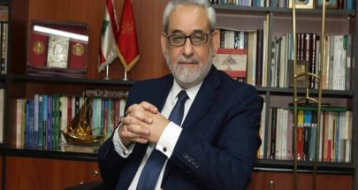 بقرادونيان: لضرورة تمثيل الطائفة الأرمينية في الحكومة الجديدة image