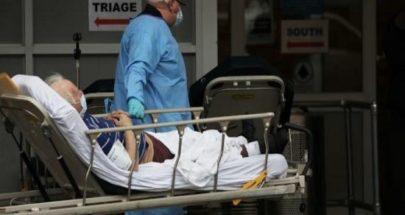 كبير موظفي البيت الأبيض المقبل يتوقع وصول وفيات كورونا إلى نصف مليون في شباط image