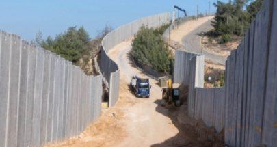 """على الرغم من """"كورونا""""... إسرائيل تواصل العمل في خطوة جديدة تجاه لبنان image"""