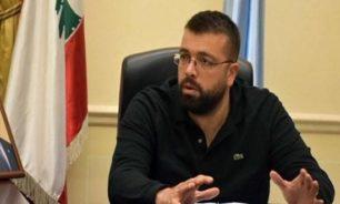 أحمد الحريري يفقد منصبه image