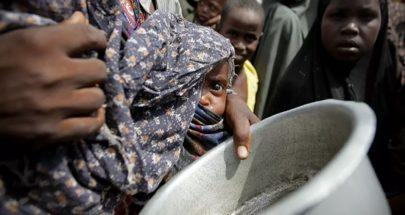 الأمم المتحدة تتخوف من حدوث مجاعة واسعة النطاق نتيجة تفشي كورونا image