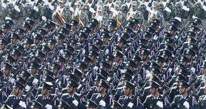 قائد الجيش الإيراني يتحدث عن القدرات القتالية والاستعداد لمواجهة التهديدات image