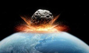 """كويكب يقترب من الأرض... """"إذا جاءت نهاية العالم في 2020 لن يكون ذلك خطأ الكون"""" image"""