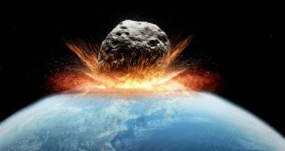 """""""إله الفوضى"""" يتسارع نحو الأرض... إليكم موعد اصطدامه الكارثي بكوكبنا! image"""