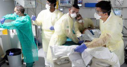 سويسرا.. حصيلة وفيات كورونا ترتفع إلى 756 image