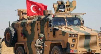 """""""الدفاع التركية"""" تفرض قيوداً على تحركات قواتها في سوريا بسبب """"كورونا"""" image"""