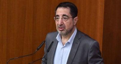 الحاج حسن: لاتخاذ خطوات تمنع مواصلة الإساءات لرسول الإنسانية image