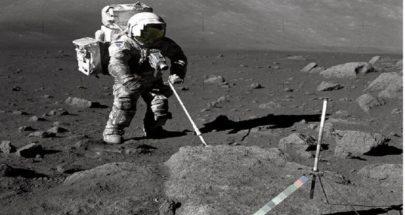 هل تحل موارد القمر محل موارد الأرض؟ image