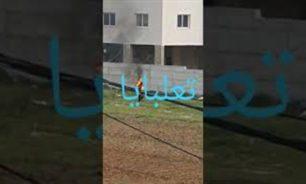 أضرم النار بنفسه بسبب أوضاعه المعيشية الصعبة (فيديو) image