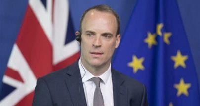 بريطانيا تدعم وقف إطلاق النار في اليمن وسط تفشي فيروس كورونا image
