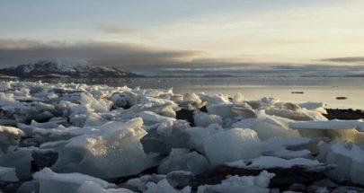 قريبا سينغلق ثقب الأوزون فوق القطب الشمالي image