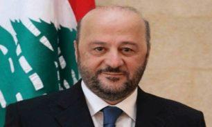 الرياشي ينشر وثيقة موقعة من 100 سنة تطالب بحياد لبنان image