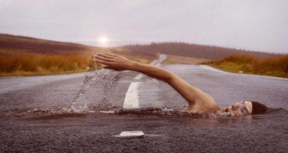 وفاة بطلة روسيا في السباحة عن عمر 32 عاما image