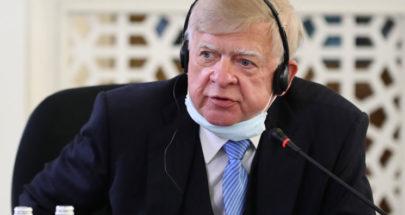 """ماذا قال السفير الروسي عن نشوب حرب بين """"الحزب"""" واسرائيل؟ image"""