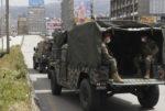 ماذا يجري في الجيش؟ image