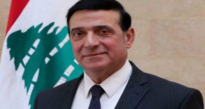 وزير الاشغال ينقل عن الحوت مبادرته حسم تذاكر السفر للطلاب image