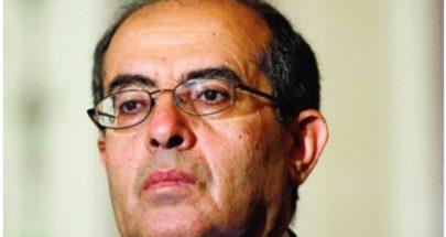 وفاة رئيس الوزراء الليبي السابق محمود جبريل في القاهرة بسبب كورونا image