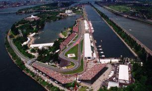 تأجيل سباق كندا للفورمولا1 بسبب كورونا image