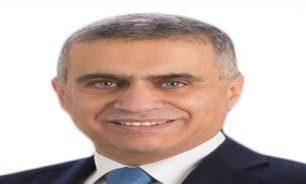 طرابلسي يحذر من التدخل الخارجي في لبنان image