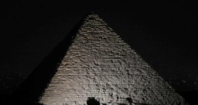 مصر تعلن اكتشاف جديد في معبد رمسيس الثاني image