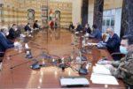 الرئيس عون: للاستمرار في تعزيز الاجراءات الامنية والتنسيق بين الاجهزة image