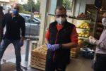 بالفيديو: هذا ما حصل مع باسيل وعقيلته في محل الخضار! image