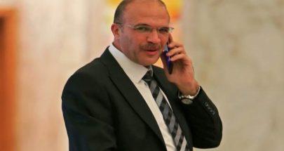 """وزير """"كورونا"""" بشهادة """"حسن"""" image"""