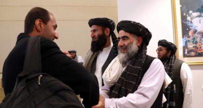 """الحكومة الأفغانية تعلن الإفراج عن 100 من سجناء """"طالبان"""" image"""