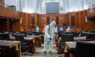 ما مصير الجلسات التشريعية؟ image