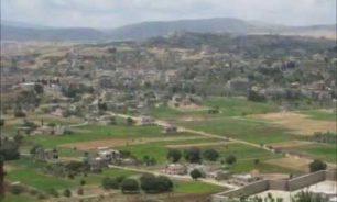 عملية تفتيش للجيش الاسرائيلي في خراج ميس الجبل واستنفار للجيش واليونيفيل image