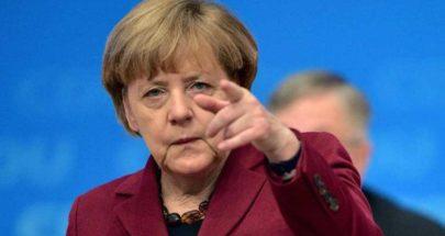 ميركل: ألمانيا تعتزم تشديد إجراءات مكافحة كورونا بلا عزل عام image