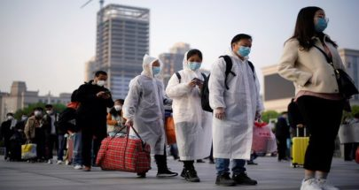 الصين.. الإصابات بفيروس كورونا ترتفع من جديد image
