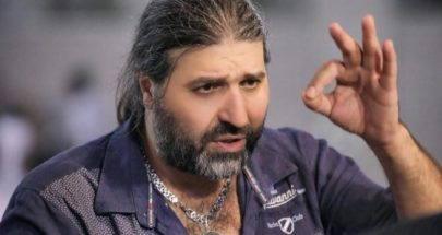 نوح زعيتر: نأمل أن يتمّ إقرار العفو العام image