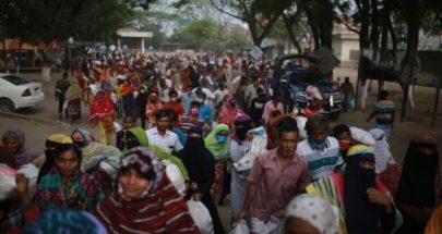 """""""أوكسفام"""": الفقر يهدد نصف سكان العالم بسبب كورونا image"""