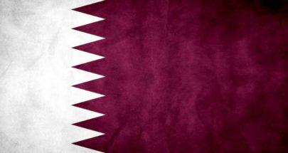 وزير خارجية قطر استعرض مع حتّي تنسيق الجهود للحد من انتشار كورونا image