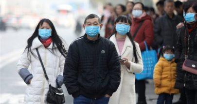 الصين تعلن 30 حالة إصابة مؤكدة جديدة بفيروس كورونا image