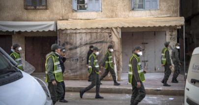 المغرب تسجل 3 وفيات و91 إصابة جديدة بفيروس كورونا image