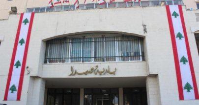 بلدية صيدا عممت لوائح بأسماء المحال المعتمدة لصرف القسائم الشرائية image
