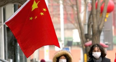 الصين تسمح لشركات الطيران الأجنبية بتسيير رحلة واحدة أسبوعيا image