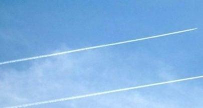الجيش: طائرة استطلاع اسرائيلية معادية خرقت الاجواء اللبنانية image