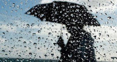 تقلّبات جويّة عابرة مصحوبة بأمطار محلية حتّى الأحد image