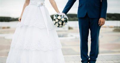 حفل زفاف لبناني اصاب 160 مدعوا بكورونا... image