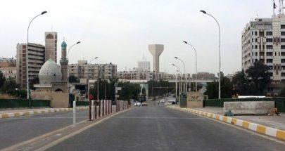 القبض على نحو ١٤ ألف مخالف لحظر التجوال ببغداد image