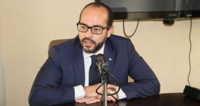 داغر: الشعب اللبناني اثبت اليوم انه لم يستسلم وسيبقى يعمل باتجاه التغيير image
