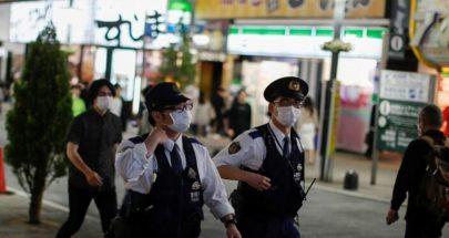 اليابان.. إلقاء القبض على رجل تسلل إلى حدائق القصر الإمبراطوري image