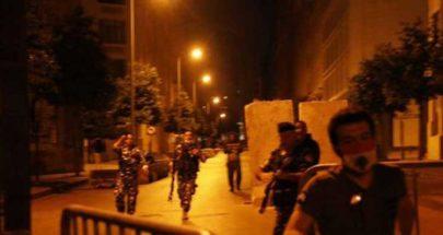 بالفيديو: تحرّكات بالجملة من بعبدا وصولا إلى منزل وزيرة الدفاع فطرابلس image