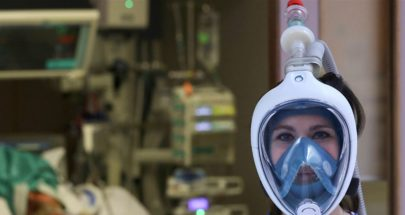 """إطلاق تحدي """"عراة"""" في زمن كورونا دعما للأطباء في روسيا (صورة) image"""