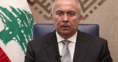 مخزومي: المصارف سرقت جنى عمر اللبنانيين بغطاء من المصرف المركزي والطبقة الحاكمة image