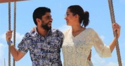 """عروسان مصريان عالقان في شهر عسل لا ينتهي بسبب """"كورونا"""" image"""