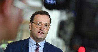 وزير ألماني: ترامب على حق بشأن عيوب منظمة الصحة العالمية image